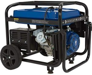Powerhorse Generators 750144