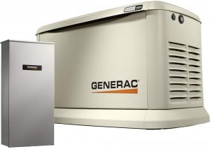 Generac build - Kohler vs Generac