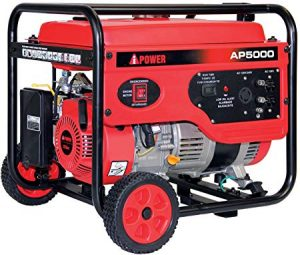 What Can I Run With A 5000 Watt Generator?