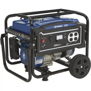 Powerhorse Generator 750137, Powerhorse generators review