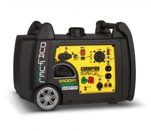 Champion Power Equipment 100263, Best Built-In RV Generator