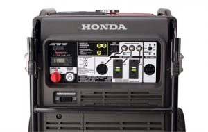 Honda EU7000is generator