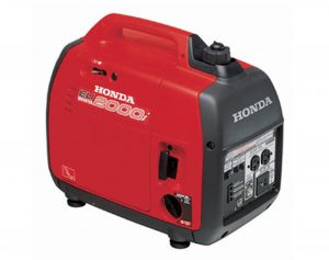 Honda EU2200i Generator for RV