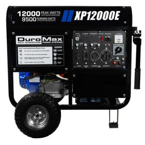 DuroMax Generator - How Big of a Generator Do I Need To Run A 5000 BTU Air Conditioner