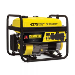 Champion 3500 Watt RV Generator
