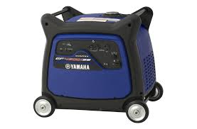Yamaha EF4500iSE - The best generator for RV air conditioner
