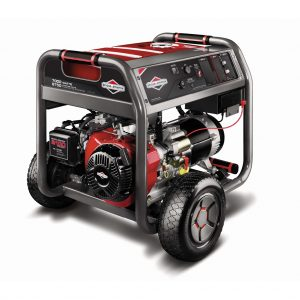 Generator with wheels, What Will A 7000 Watt Generator Run?