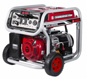 Best 12000 Watt Portable Generator